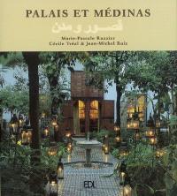 Palais et médinas