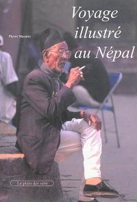 Voyage illustré au Népal