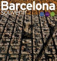 Barcelone souvenir