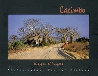 Cacimbo : images d'Angola = Cacimbo : imagens de Angola