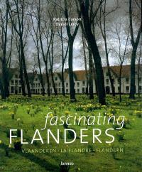 Fascinating Flanders = Vlaanderen = La Flandre = Flandern