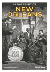 In the spirit of New-Orleans