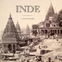 Inde : 150 ans de photographies