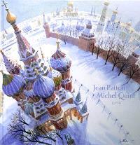 La ducasse aux nuages : un grand voyage autour du monde
