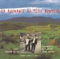 La Roumanie au petit bonheur