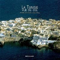 La Tunisie vue du ciel