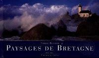 Les paysages de Bretagne