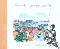 Nouméa, presque une île