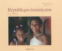République dominicaine : terre métisse