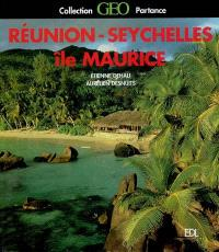 Réunion, Seychelles, île Maurice