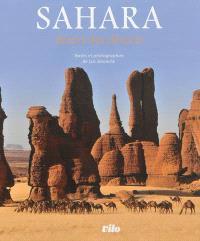 Sahara : désert des déserts