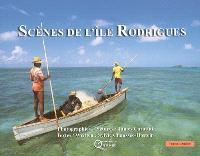 Scènes de l'île Rodrigues