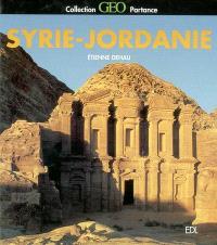 Syrie-Jordanie