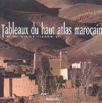 Tableaux du Haut Atlas marocain