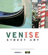 Venise : street art