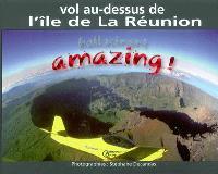 Vol au-dessus de la Réunion : amazing
