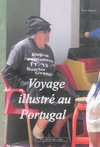 Voyage illustré au Portugal