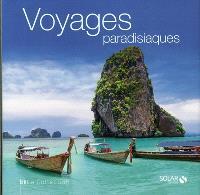 Voyages paradisiaques
