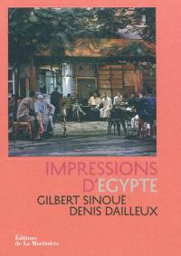 Impressions d'Egypte