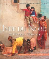 Inde du Nord : du Gange à l'Himalaya