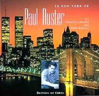 Le New York de Paul Auster