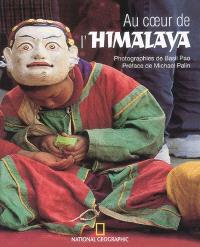 Au coeur de l'Himalaya