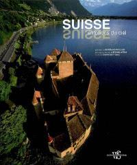 Suisse : émotions du ciel