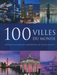 100 villes du monde