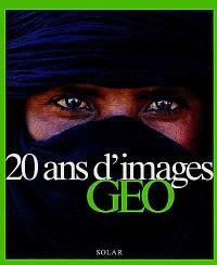 20 ans d'images de Géo