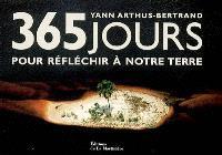 365 jours pour réfléchir à notre Terre