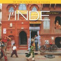 50.000 kilomètres à travers l'Inde en vélomoteur