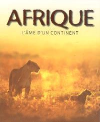 Afrique : l'âme d'un continent