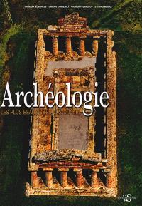 Archéologie : les plus beaux sites vus du ciel