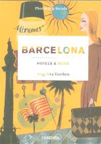 Barcelona : hotels & more