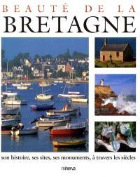 Beauté de la Bretagne