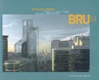 Bruxelles : paysages urbains = Brussel : Stadtlandschappen = Brussels : urban landscapes