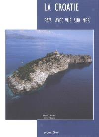 Croatie : pays avec vue sur mer