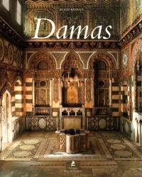 Damas : les trésors cachés de la vieille ville