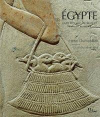 Egypte : pierres de lumières