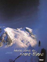 Hautes cimes du Mont-Blanc