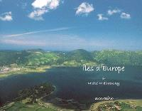 Iles d'Europe