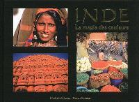 Inde : la magie des couleurs