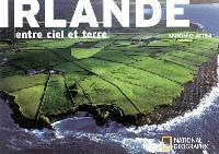 Irlande, entre ciel et terre