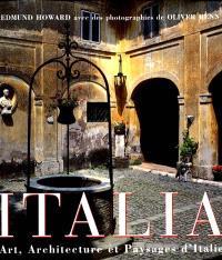 Italia : l'art de vivre en Italie