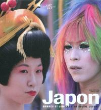 Japon : ombres et lumières du soleil levant