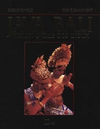 Java Bali : vision d'îles des Dieux