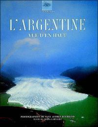 L'Argentine vue d'en haut