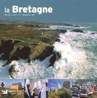 La Bretagne : entre mer et mystères