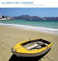 La Grèce des 4 saisons