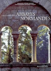 La route des abbayes normandes